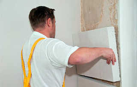 Чем можно утеплить стену в квартире изнутри?