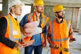 Как укладывать плитку из керамогранита на пол?