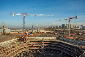 Как поклеить детскую комнату двумя видами обоев?