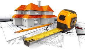 Зачем штукатурить бетонные стены?